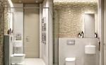 Как оборудовать дизайнерскую ванную комнату.