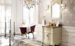 Почему стоит выбрать классику, оформляя ванную комнату?
